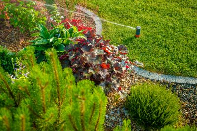 Charlotte Irrigation Systems - Sprinkler System Repair and Installation